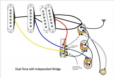 fender lonestar strat wiring diagram changing hss wiring | fender stratocaster guitar forum fender fat strat wiring diagram