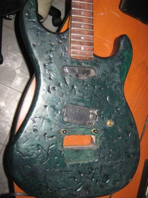 Worst Guitar/Mods you\'ve ever encountered? | Page 2 | Fender ...