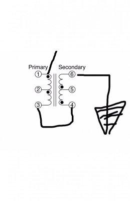 Master tone Master volume passive midrange and Fender