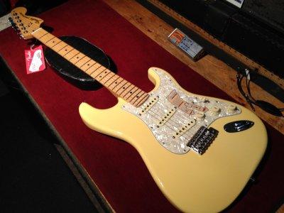 2015    Roadhouse    Report      Fender    Stratocaster Guitar Forum