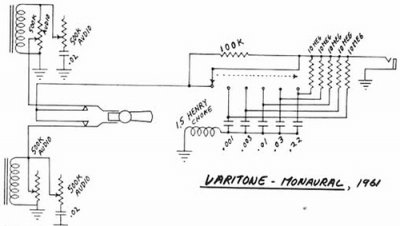 On the subject of Varitones: a question for my more electronically-inclined  friends. | Fender Stratocaster Guitar Forum | Bass Varitone Wiring Diagram |  | Strat-Talk