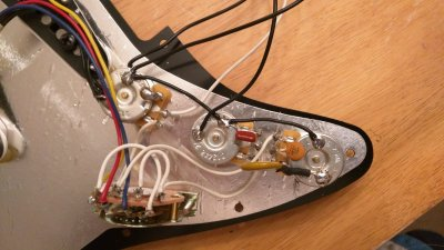Greasebucket Tone Circuit The Truth Page 2 Fender Stratocaster