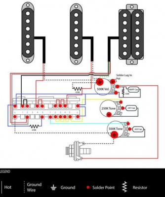 alternator wiring diagram w 920d custom shop