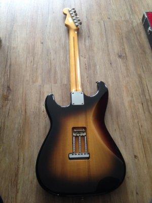Gibson Les Paul anpassade dating