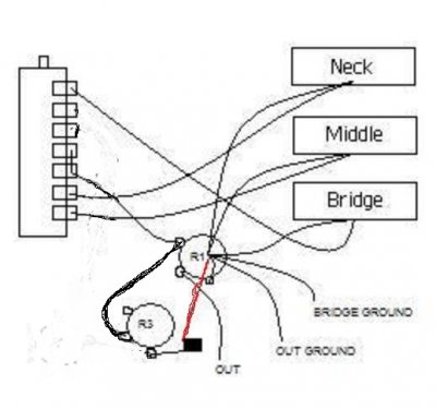 Yke 3 way switch wiring diagrams schematics 5 way switch extra wire fender stratocaster guitar forum at ykewires sjtalon jpg mix jans ccuart Gallery