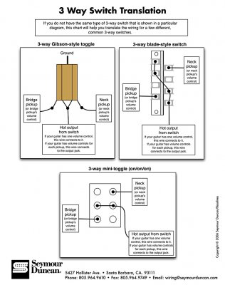 les paul switch wiring diagram 3way switch wiring fender stratocaster guitar forum  3way switch wiring fender
