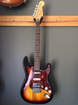 Fender Strat Tele Hybrid Page 4 Fender Stratocaster Guitar Forum