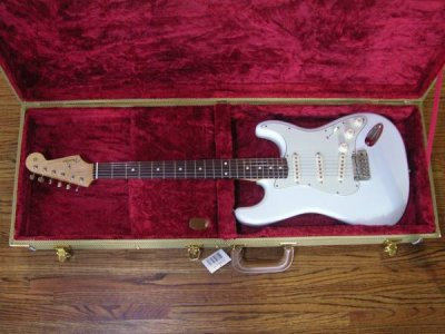Mim Classic Players 60 S Strat Worth The Price Fender Stratocaster Guitar Forum