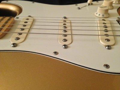 V-Mod Pickups (Volume Inconsistency) | Page 3 | Fender
