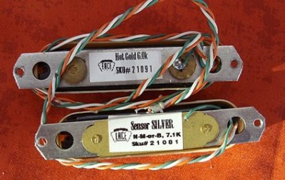 I Broke My Silver Lace Sensor – Lace Nsor Gold Wiring