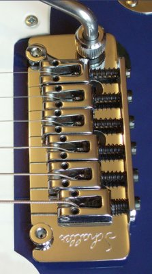 Creative (visual) solution for replacing the 2 point trem