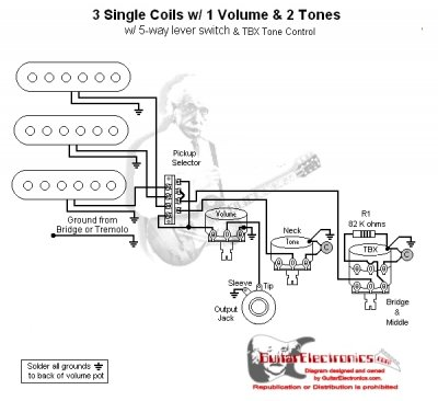 7 Way Switch Wiring Diagram For Strat also Tbx Wiring Diagram besides Telecaster Wiring Diagram Treble Bleed besides Tesla Wiring Diagrams Html likewise Fender Cyclone Wiring Diagram. on stratocaster wiring diagram tbx