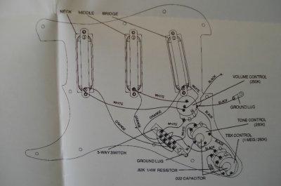 strat plus wiring? | fender stratocaster guitar forum  strat-talk