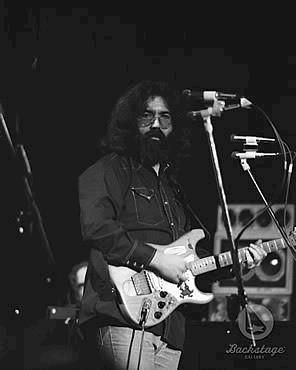 Jerry Garcias Alligatorgraham Nash Strat Fender Stratocaster