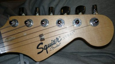Fender squier stratocaster serial numbers