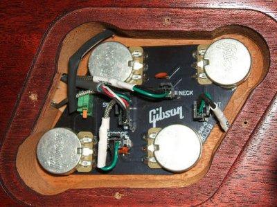 gibson pcb board fender stratocaster guitar forum. Black Bedroom Furniture Sets. Home Design Ideas