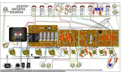 Fender PA 100   Page 2   Fender Stratocaster Guitar Forum