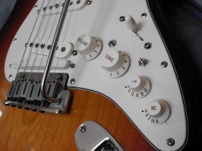 Strat Vg On Off Switch? Fender Stratocaster Guitar Forum on