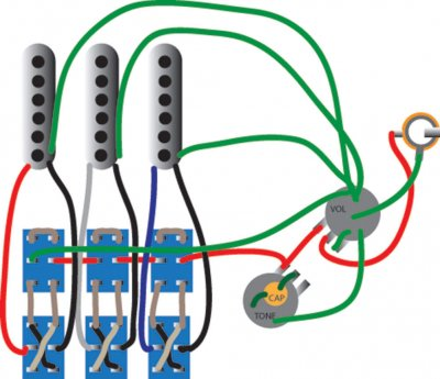 james burton tele guitar wiring diagram tele switch wiring diagram pickups for brian may sound | page 2 | fender stratocaster ...