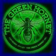 TheGreenHornet