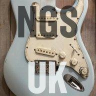 NGS LONDON
